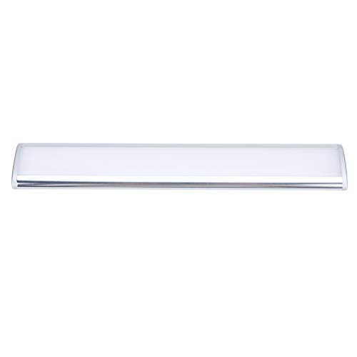 Lámpara de armario Luz de armario remota Lámpara de armario Sala de estar duradera de alto brillo(Warm white light)