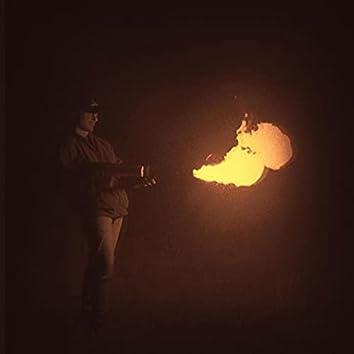 Fuego (feat. J Nuller & Syke)