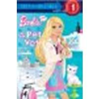 Barbie, I Can Be- A Pet Vet by Man-Kong, Mary [Random House Books for Young Readers, 2010] Paperback [Paperback]