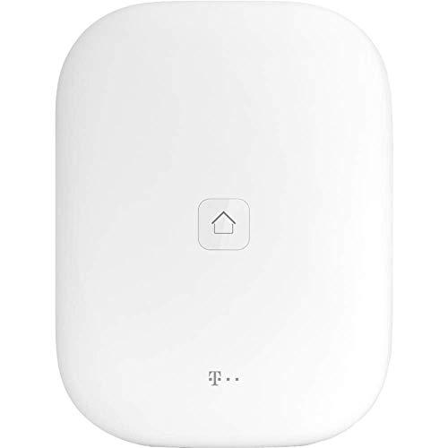 Magenta SmartHome Home Base 2 | Ihre kabellose Steuerungszentrale | Flexibel erweiterbar | WLAN Anbindung | 4 integrierte Funkstandards