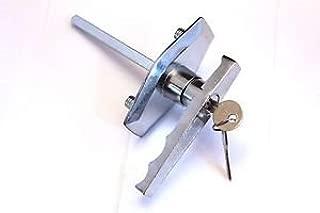 wayne dalton garage door handle