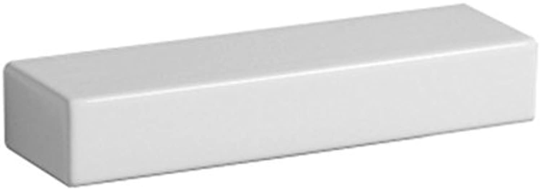 Keramag Ablegeplatte 4U, 298444 445mm KeraTect wei(alpin) 298444600