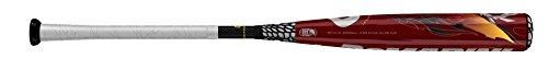 DeMarini 2015 Voodoo Overlord FT Youth Big Barrel (2 5/8-Inch) Baseball Bat (-9), 32-Inch/23-Ounce