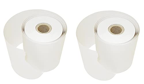 2 PACK HAPPYPET SHRED IT PAPER ROLL REPLACEMENT REFILL MEDIUM LARGE PARROT CAGE TOY