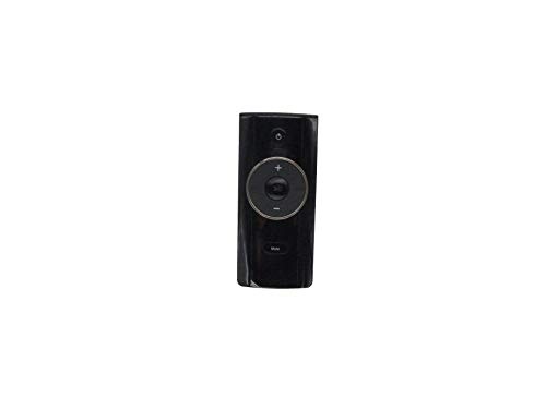 Easytry Replacement Remote Control for Vizio VHT510 VHT210 VHT215 Home Theater Sound Bar System