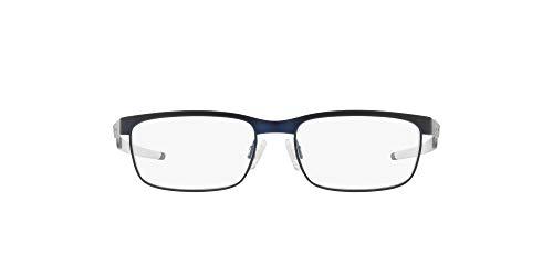 Oakley 0OY3002 Monturas de gafas, Matte Midnight, 48 para Hombre