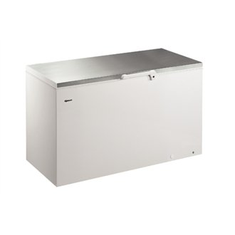 Gram Commercial Chest Freezer 580 litre. Model: CF61S