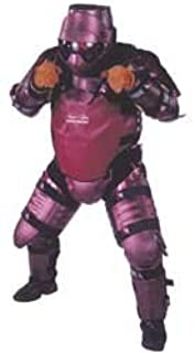 redman instructor suit