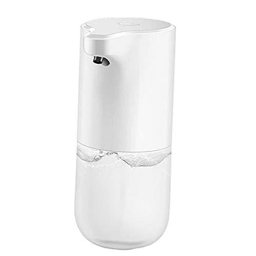 sharprepublic Dispensador Automático de La Espuma Impermeable Del Dispensador de Jabón Líquido 320 Ml para La Oficina