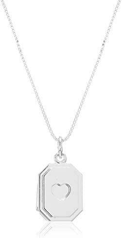 Alex and Ani Because I Love You Adjustable Necklace for Women Always Close to My Heart Pendant product image