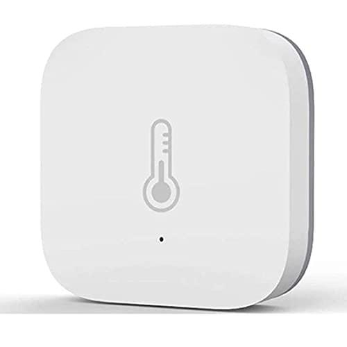 AQARA Sensor de Temperatura y Humedad Homekit Compatible – WSDCGQ11LM