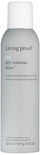 Top 10 living proof dry shampoo volume blast for 2021