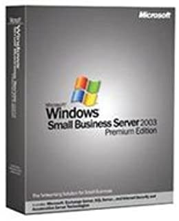 Best small business server 2003 Reviews