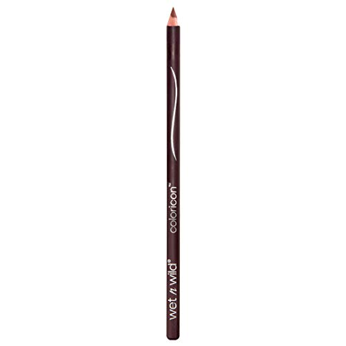Wet n Wild – Color Icon Lipliner Pencil – Lippenkonturenstift mit Pflegeformel, Chestnut, 1 Stk....