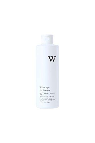 uka『uka Shampoo Wake up!』
