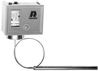 ranco temp controller manual