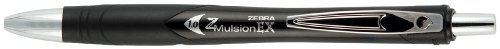 Zebra Z-Mulsion Black Ex Rt Pens (ZEB34210) by Zebra Pen