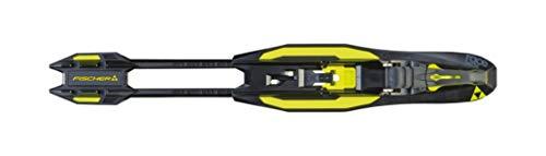 FISCHER XC-Binding Race Skate IFP Langlaufbindung schwarz Einheitsgröße