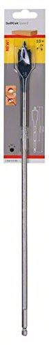 Bosch Professional 2 608 595 408 Bosch 408-Brocas fresadoras planas Self Cut...