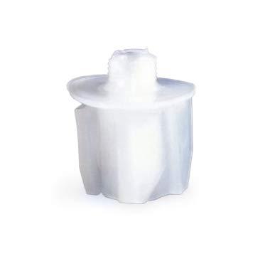 Tapón de plástico para botella fabricación lámparas - Accesorios para lámparas