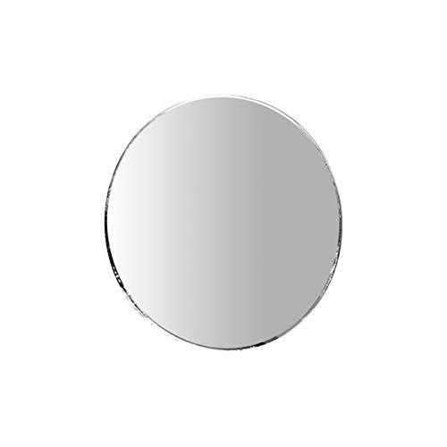 GoolRC Espejo de Punto Ciego, Espejo Retrovisor Convexo de Vidrio HD Redondo de 2 '', Paquete de 1
