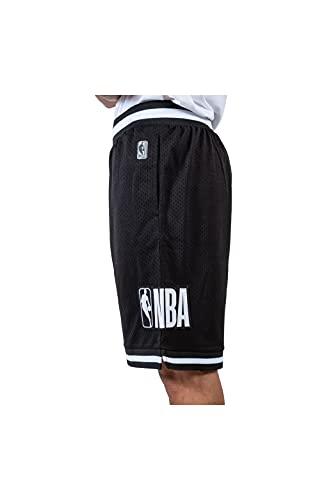 Ultra Game NBA Herren Knit Active Basketball-Shorts