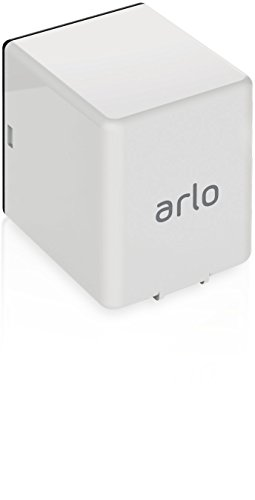 Arlo Accessory - Rechargeable Battery | Compatible with Arlo Go only | (VMA4410)