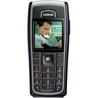 E-Plus 6230i E-Plus Aktion Nokia 6230i Black Edition