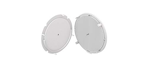 inVENTer-Schalldämmeinsatz (SDE) für eine höhere Schalldämmung der inVENTer-Lüftungsgeräte | Für die Innenblende Classic (R-D290) | 1004-0028