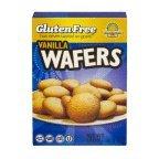 Kinnikinnick Foods, Gluten Free Vanilla Wafers, 6.3 oz (180g) -6PACK