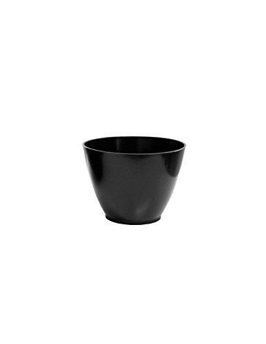 VELLEMAN - HE946127 PVC-Gipsbecher schwarz Gr.2 konisch Pariere 179292