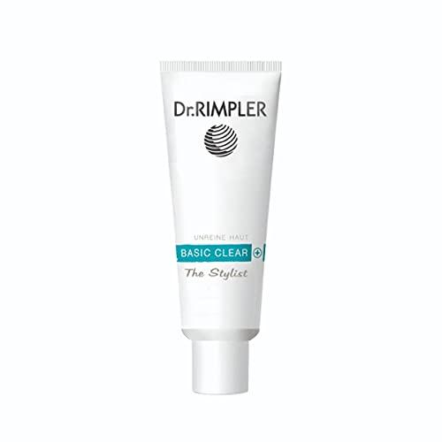 Dr. Rimpler BB-Cream für Unreine Haut 'Skin Stylist Basic Clear' I Getönte Tagescreme zur...