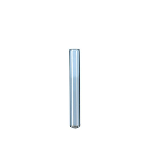 Duran 23172109–Tubos de Cultura desechable de cal de soda de cristal borde recto, aprox. 15ml Volumen, 15.75mm x 100mm (310unidades)