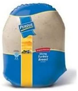 Perdue Farms Oven Roasted Skinless Turkey Breast, 10 Pound -- 2 per case.