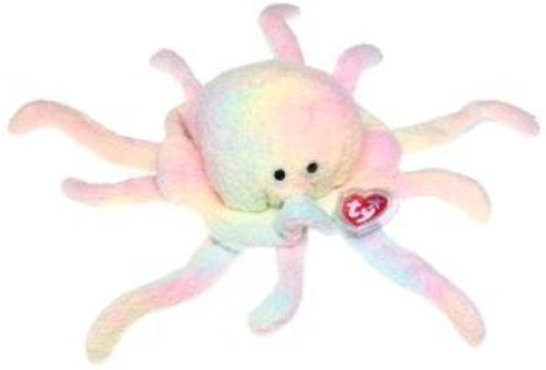 TY Teenie Beanie Babies Goochy the Jellyfish Plush Toy Stuffed Animal by G72264309
