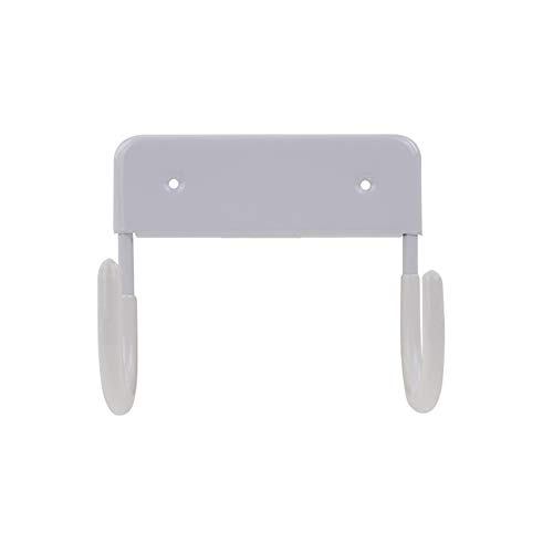 Soporte para tabla de planchar, soporte de pared, organizador de soporte para tabla de planchar, estante de pared, para cuartos de lavado