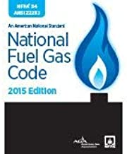 NFPA 54:NATIONAL FUEL GAS CODE 2015