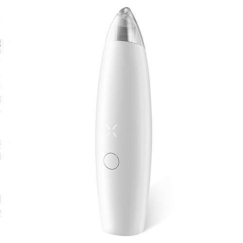 CHAN Pore Aspirateur, Soins du Visage pour Deep Cleanse Anti Pore Acné Comédon Extracteur, avec 4 Têtes De Remplacement Et 4 D'aspiration Réglable