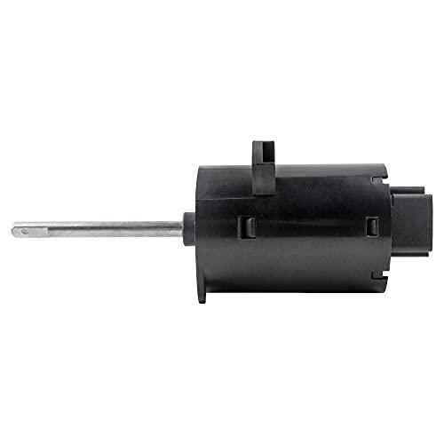 BOXI Qty(1) HVAC Blower Control Switch Compatible with 2003 2004 2005 2006 Hyundai Tiburon 2.0L 2.7L (Replaces 971133A000 97113-3A000)