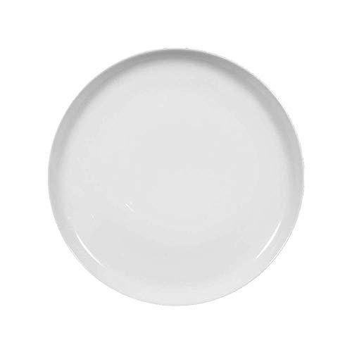 Seltmann Assiette Porcelaine Blanc 300 mm