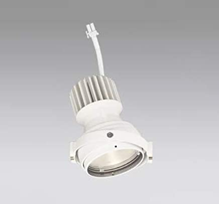 ODELIC LEDマルチユニバーサル灯体 高彩色タイプ CDM-T35W相当 オフホワイト 31°電球色 2700K 専用調光器対応(ハウジング?電源別売) XS412195H
