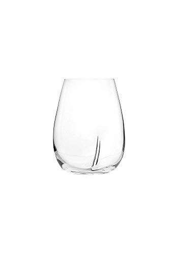 L'Atelier du Vin 095649-8 L'Exploreur Spiritueux Boîte de 2 Verres