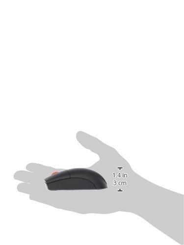 Lenovo MOBTC9LA Think Pad Bluetooth Laser Maus schwarz