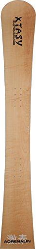XTASY Alpinboard Adrenalin 171 Raceboard Carvingboard
