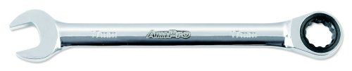 Chave de catraca AMPRO T41458 3/4 polegada