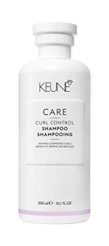 Keune 8719281103486 Care Curl Control Shampoo