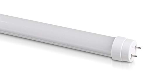 LED Leuchtstoff Röhre matt - 7W - 700lm - tageslichtweiß (4000K) - 45cm T8 G13 - LED Universum