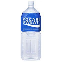大塚製薬 ポカリスエット 2Lペットボトル×6本入×(2ケース)