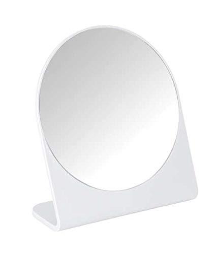 WENKO Kosmetikspiegel Marcon Weiß