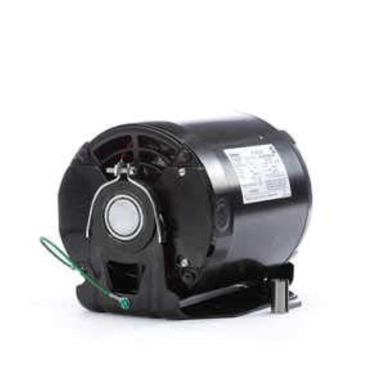 Evaporative Cooler Motor 1/2hp 1725/1140 RPM 56Z 115V # SV2054BV2L